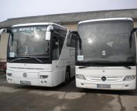 Mercedes Tourismo (51 + 2)
