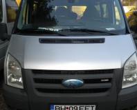 Ford Transit (8 + 1)