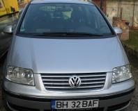 Volkswagen Sharan (6 + 1)
